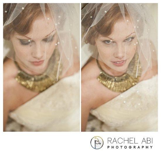 photo of Rachel Abi