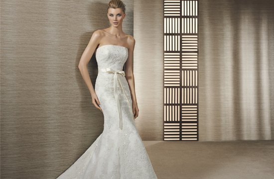 Tamara wedding dress