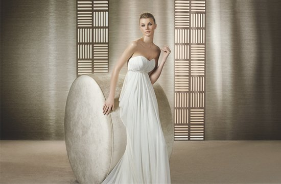 photo of Swoon-worthy wedding dresses