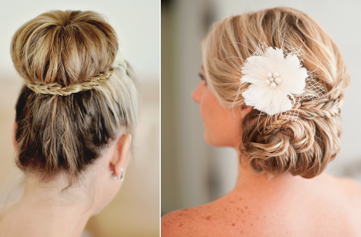 2013 Wedding Hairstyles And Updos: Unique Wedding Updos For 2013 2014 Brides 5