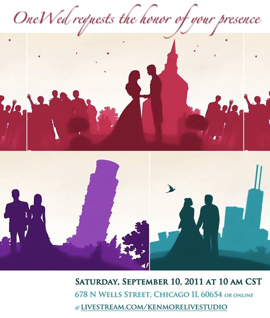 photo of You're Invited! Chicago Brides and Wedding Pros
