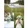 Rustic-real-wedding-romantic-bridal-ouquet-custom-wedding-ceremony-sign.square