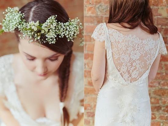 photo of Stalking the Bridal Look Books: Dana Bolton
