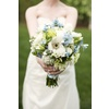 Outdoor-real-wedding-romantic-blue-ivory-bridal-bouquet-wedding-flowers.square