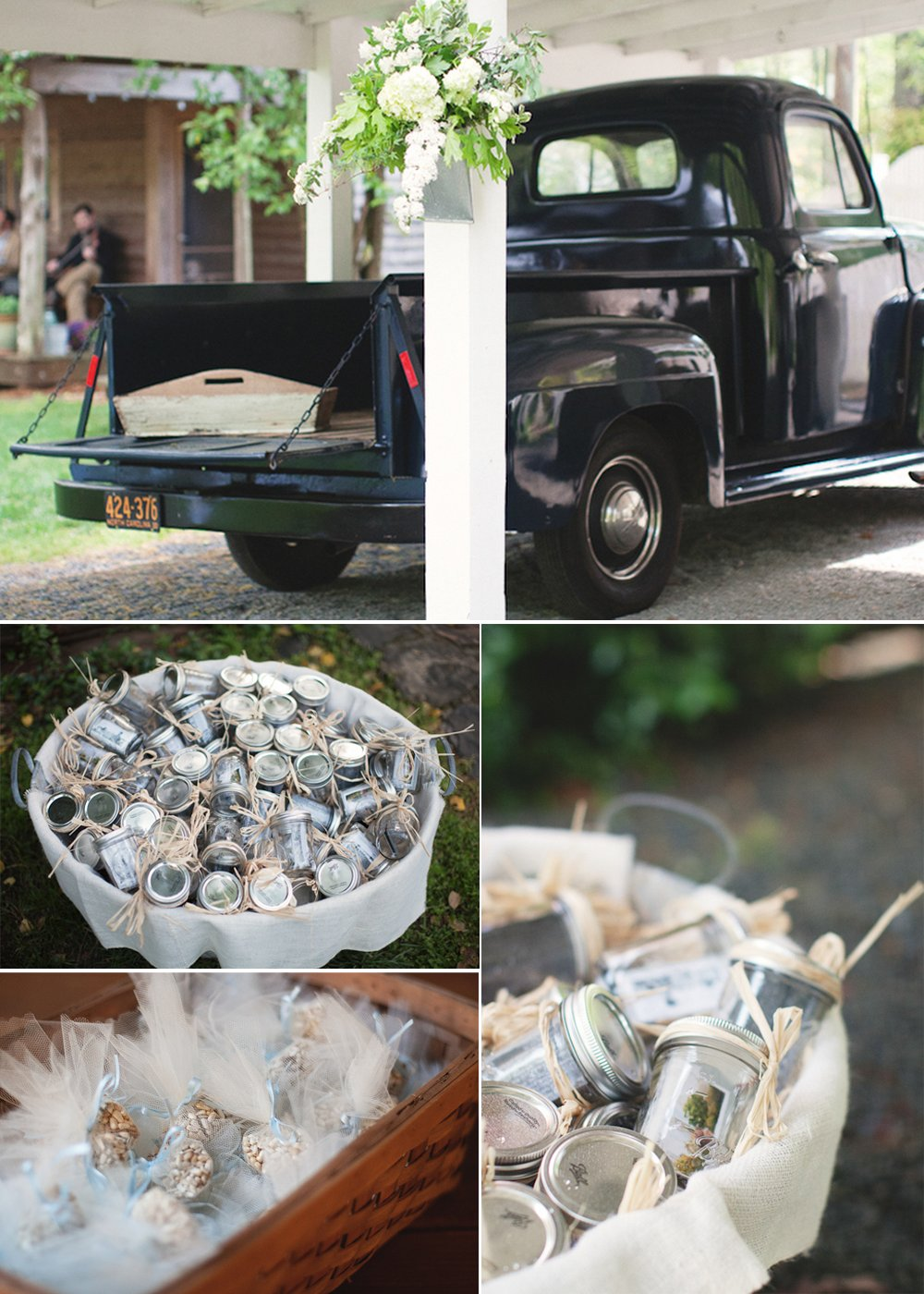 Vintage-wedding-car-personalized-wedding-guest-favors-real-weddings-rustic-chic.full