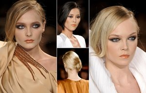 photo of 5 Stunning Bridal Beauty Trends