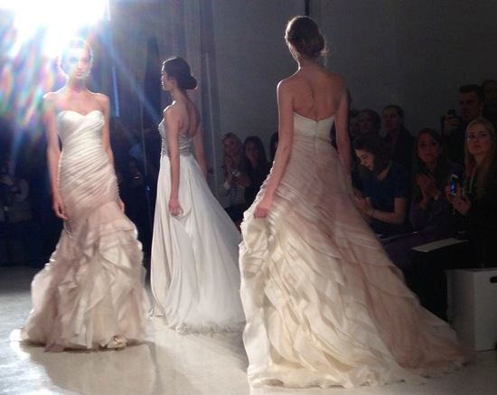 Kelly Faetanini wedding dresses fall 2014 bridal 1