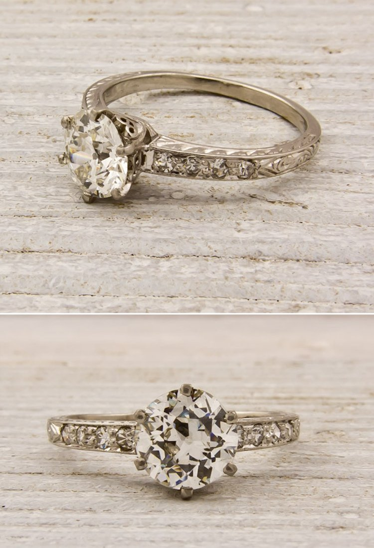 Antique-engagement-rings-vintage-wedding-jewelry.full
