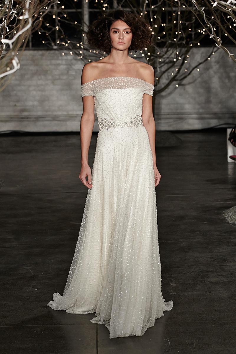 Jenny-packham-spring-2014-wedding-dress-with-off-the-shoulder-neckline.full