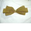 Metallic-gold-bow-tie-grooms-attire.square
