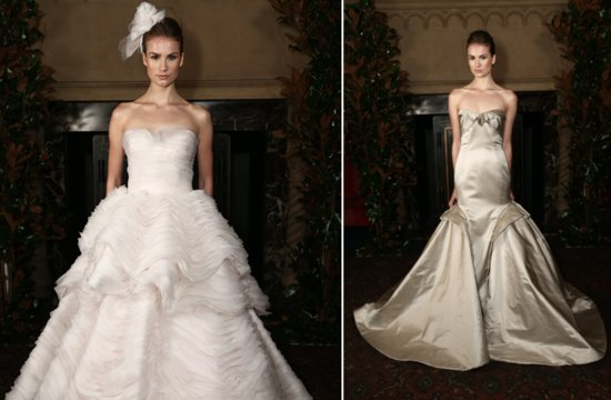 New Wedding Dress Collections 2014 Sneak Peek Austin Scarlett