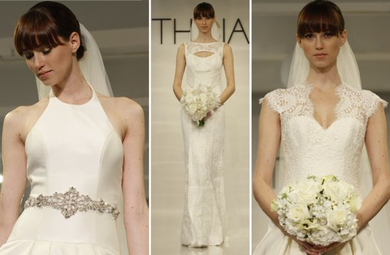 New Wedding Dress Collections 2014 Sneak Peek Theia 2