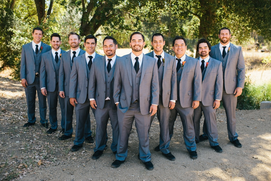 Morning wedding attire — The Knot