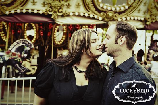 photo of Luckybird Photography