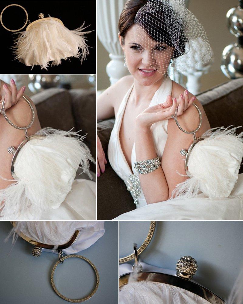 Feather-embellished-wedding-clutch.full