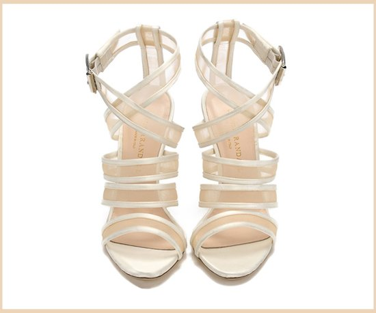 Loeffler Randall wedding shoes