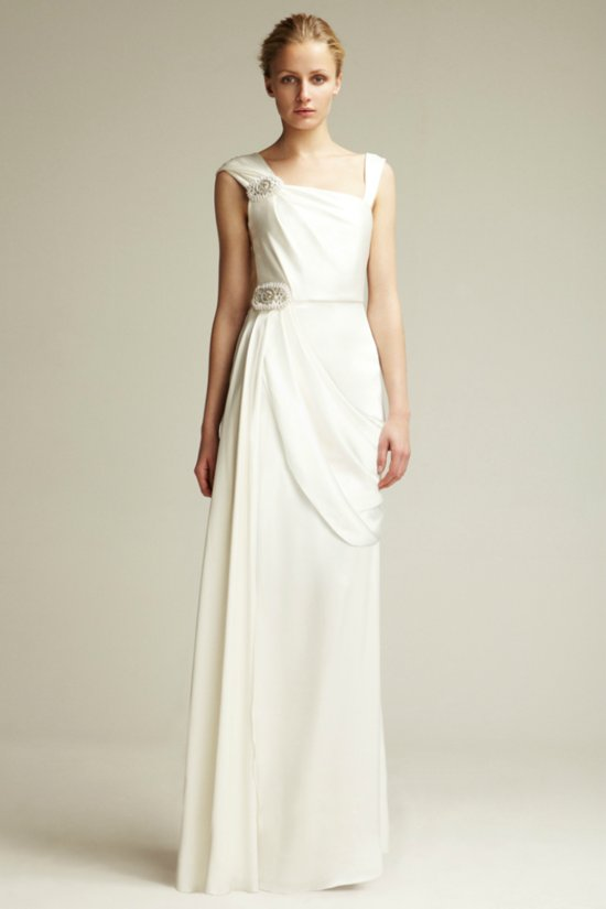 2012 wedding dress by Temperley London
