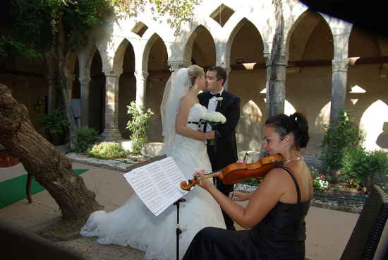 photo of Dream Weddings in Italy - Orange Blossom Wedding Planner