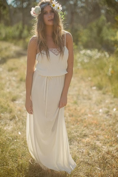 Finding your bridal style Bohemian Brides 1