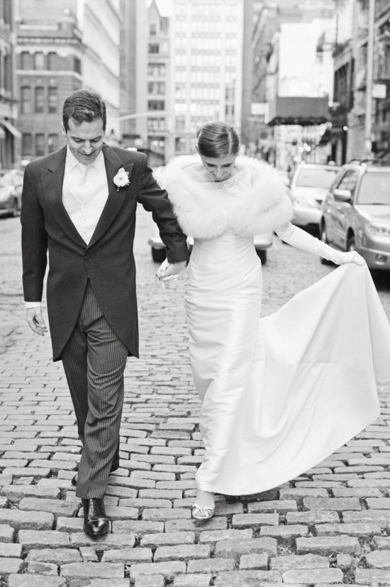 Finding your bridal style City Chic brides