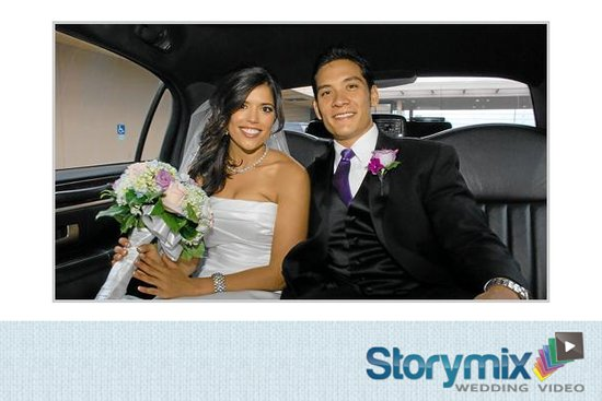 WIN a wedding video package from Storymix and OneWed.com