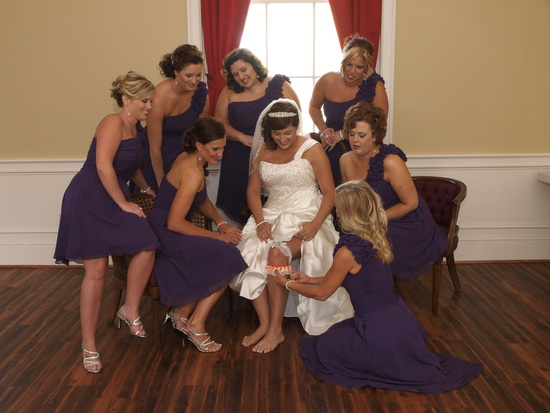 photo of It's Your Party, Events & Weddings