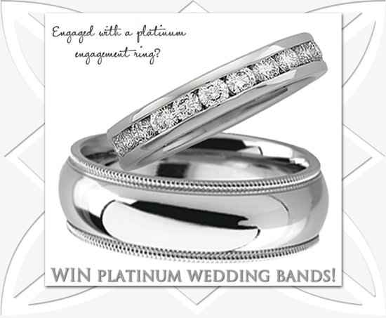 photo of One Promo, Two Prizes: How to Win Platinum Hoop Earrings