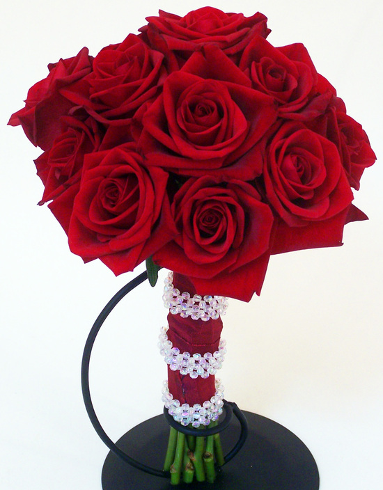 Red Romantic Bouquet