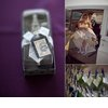 Purple-real-wedding-wedding-guest-favors-escort-cards-limo.square