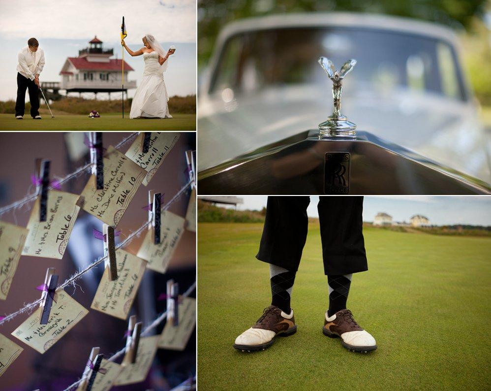Unique-wedding-escort-cards-golf-loving-groom.full