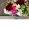 Red-hot-pink-wedding-flowers-wedding-reception-centerpieces.square