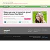 Onewed-daily-deals-discounts-for-brides.square