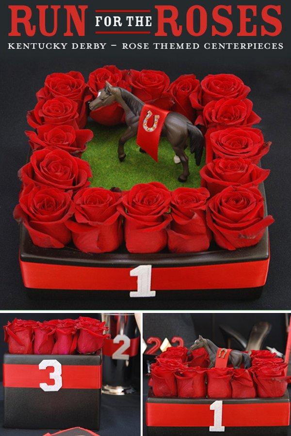 Kentucky-derby-wedding-ideas-inspiration-red-roses-reception-centerpieces.full