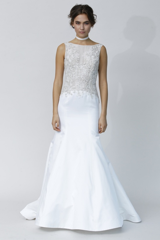 STEFANIA wedding dress by Rivini Fall 2014 bridal