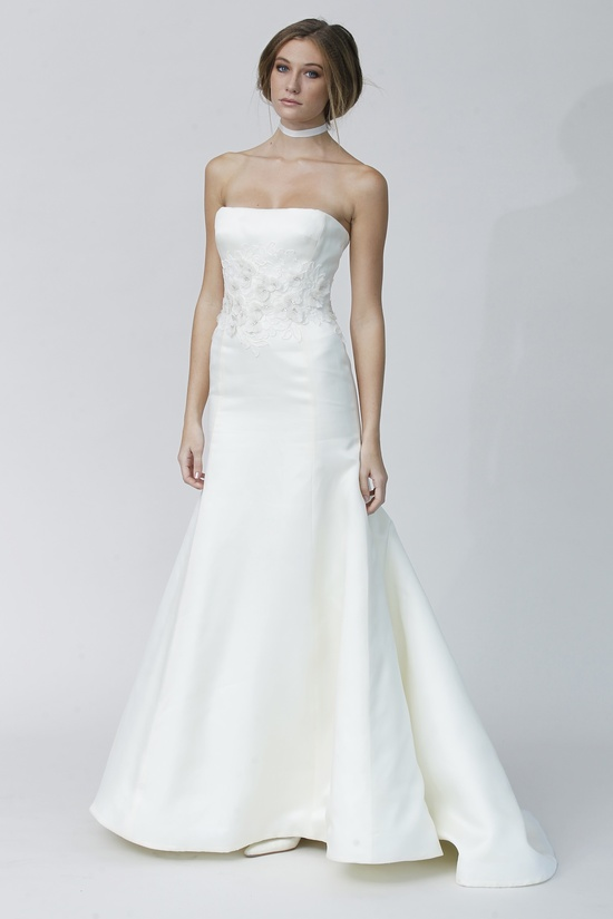 SOFIA wedding dress by Rivini Fall 2014 bridal
