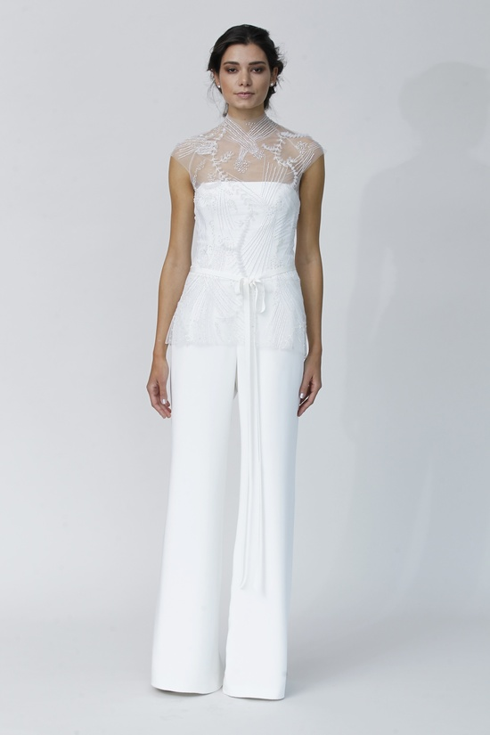 MANUELA wedding dress by Rivini Fall 2014 bridal