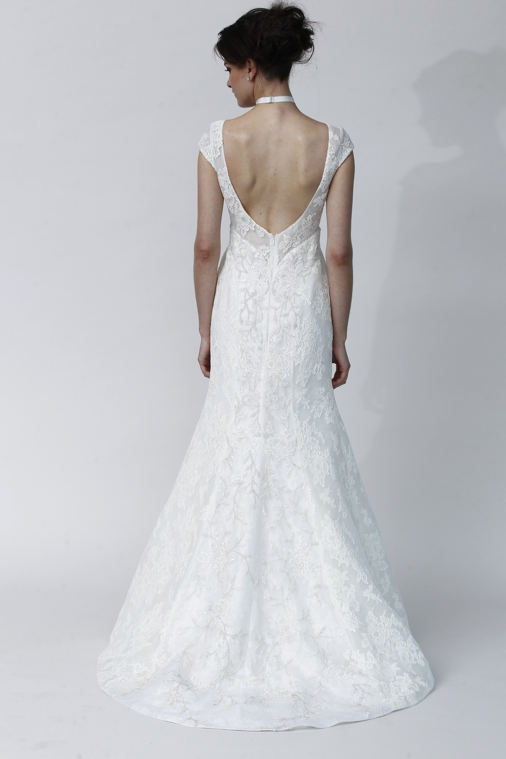 MARGHERITA wedding dress by Rivini Fall 2014 bridal