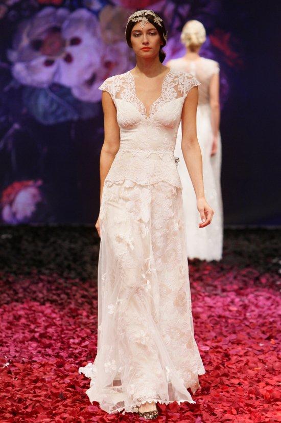 Claire Pettibone Still Life Bridal Collection – Part II