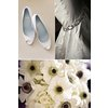 Peep-toe-wedding-shoes-anemone-wedding-flowers-black-white-wedding-dress.square