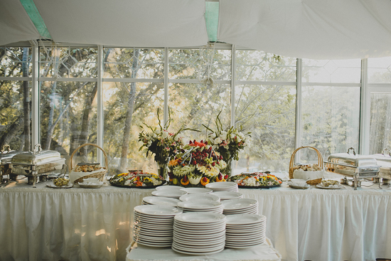 Classic Wedding Caterer