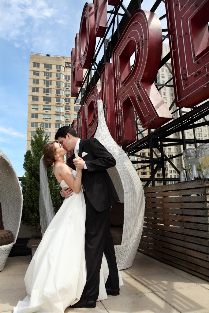 photo of WIN a Wedding Video Package to Forever Capture Your Day!