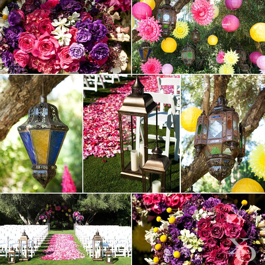 Colorful-wedding-flowers-outdoor-wedding-ceremony.full