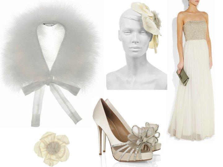 Whimsical-wedding-ideas-net-a-porter-fur-bridal-shrug-wedding-shoes-bridal-gown.full