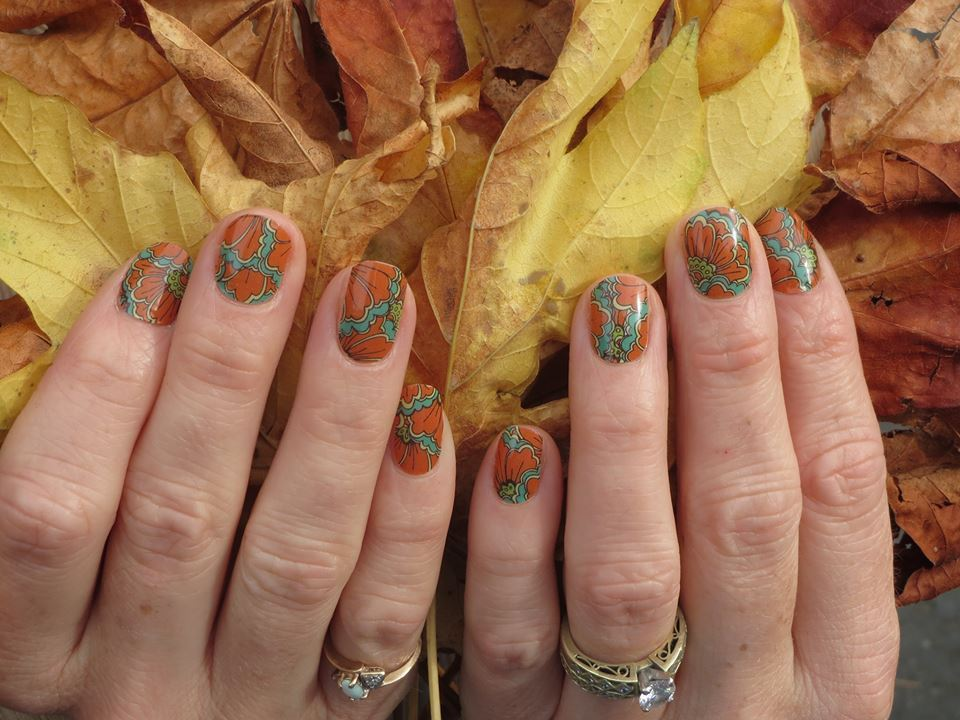 Jamberry-nails-for-modern-brides-fall-foilage.full