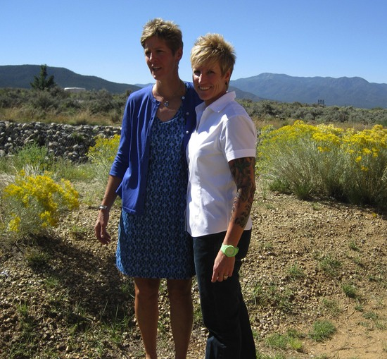 Portia De Rossi Wedding Gown: Celebrity Brides By Style- Ellen DeGeneres, Portia De
