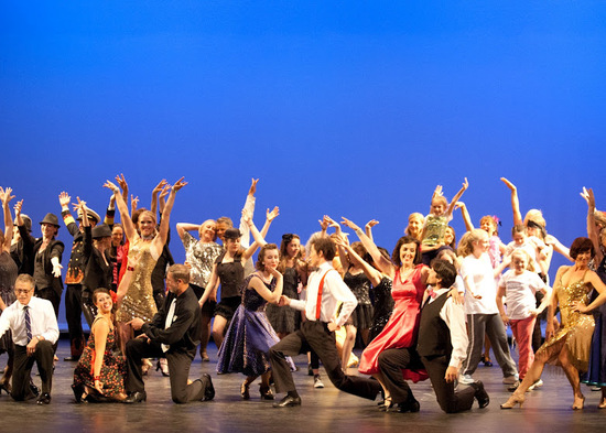 Holiday Showcase 2011