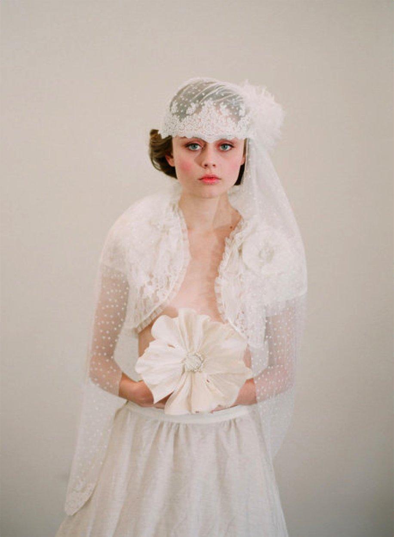 Romantic-bridal-style-bohemian-vintage-inspired-veil.full