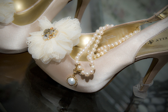 Classic Wedding Shoes