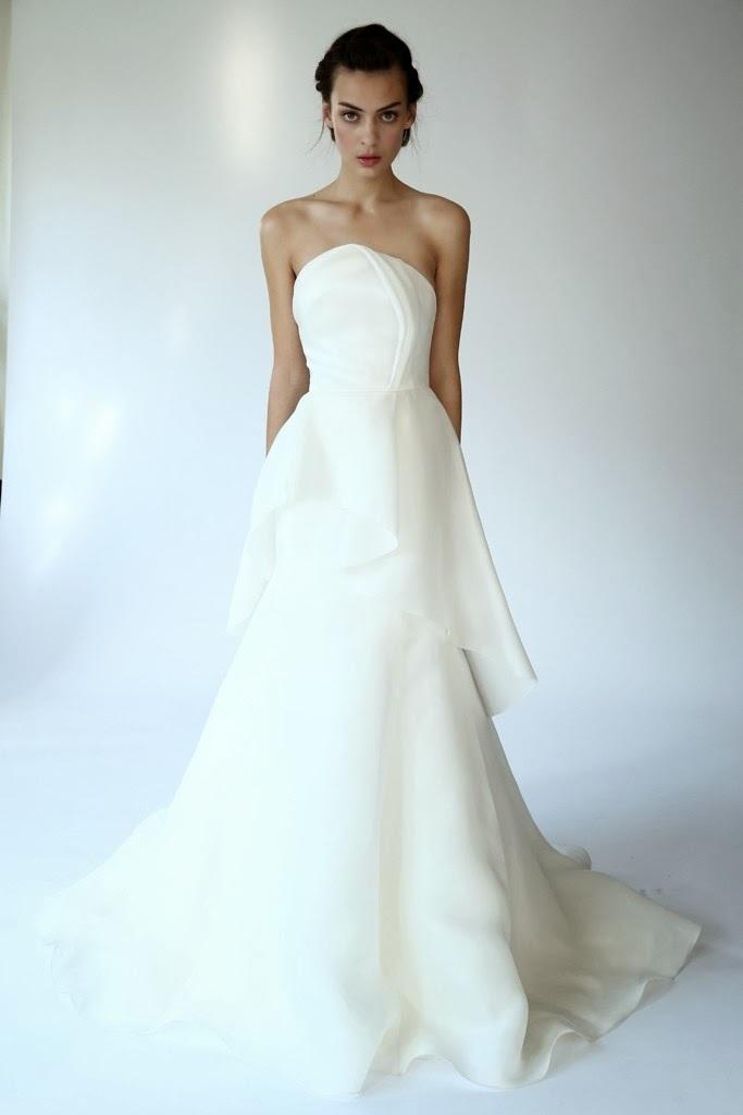 Lela-rose-wedding-dress-spotlighting-pleats-trend-from-fall-2014-bridal.full