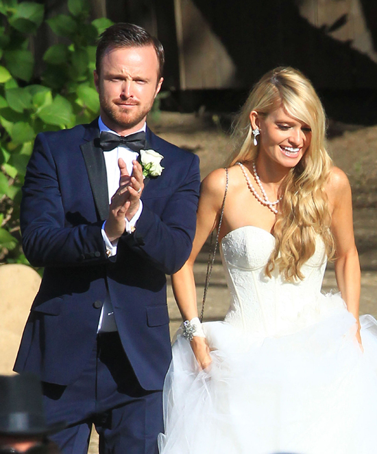 photo of Breaking Bad star plans Carnival themed wedding Look Inside 7